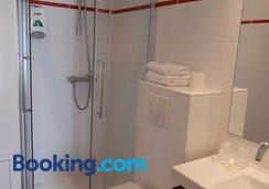 Hôtel Le Bretagne - Rennes - Bathroom