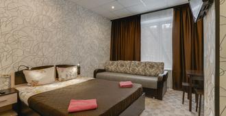 拉多米爾酒店 - 莫斯科 - 臥室