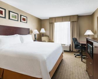 Holiday Inn Express Brockton - Boston - Brockton - Slaapkamer