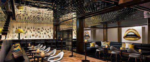 The Murray, Hong Kong, A Niccolo Hotel - Hong Kong - Bar