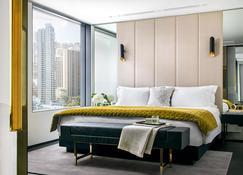 The Murray, Hong Kong, A Niccolo Hotel - Hong Kong - Bedroom
