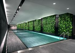 The Murray, Hong Kong, A Niccolo Hotel - Hong Kong - Pool