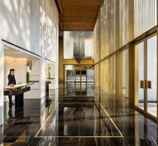 The Murray, Hong Kong, A Niccolo Hotel