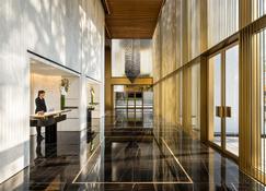 The Murray, Hong Kong, A Niccolo Hotel - Hong Kong - Vestíbul