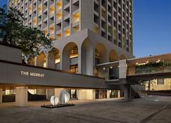 The Murray, Hong Kong, A Niccolo Hotel - Hongkong - Byggnad