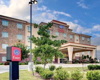 Comfort Suites Waxahachie - Dallas - Waxahachie - Edificio