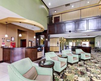 Comfort Suites Waxahachie - Dallas - Waxahachie - Lobby