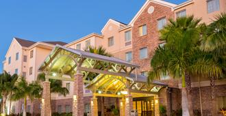 Staybridge Suites Mcallen - McAllen - Gebäude