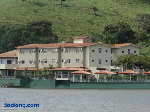 Cyrilo's Palace Hotel - Capitólio - Building