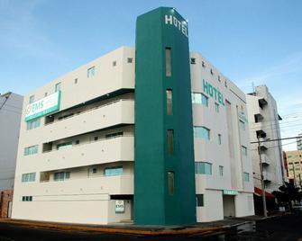 Real de Boca Hotel - Boca del Río - Building
