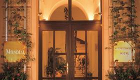 Mondial Appartement Hotel - Viena - Vista del exterior