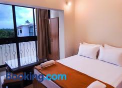 Monarch Palms- Serviced Apartments (Managed By Hnh Homes) - Candolim - Edificio