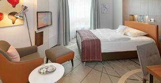 明斯特瑞享酒店 - 敏斯特 - 蒙斯特 - 臥室