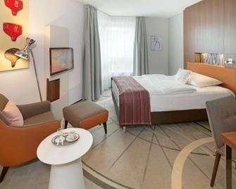 Mövenpick Hotel Münster - Münster - Schlafzimmer