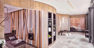 โรงแรมโมเวนพิค มุนสเตอร์ - มันสเตอร์