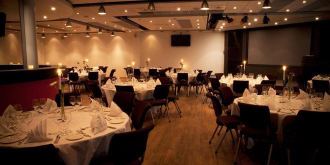 Thon Hotel Ullevaal Stadion - ออสโล - ห้องจัดเลี้ยง