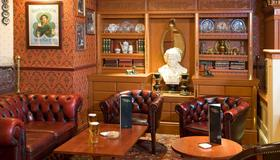 Ibis London Earls Court - Londres - Salon