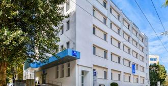 ibis budget Luzern City - Λουκέρνη - Κτίριο