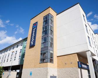 Travelodge Hatfield Central - Hatfield (Hertfordshire) - Building