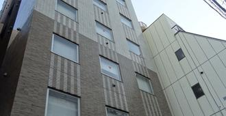 Cypress Inn Tokyo - Tokyo - Building