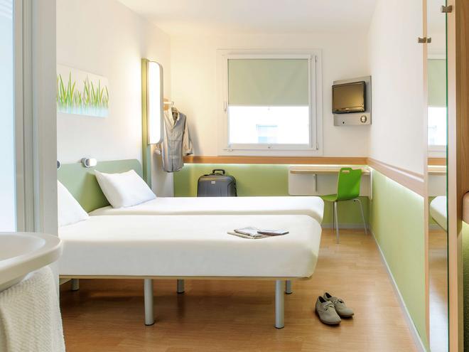 Ibis Budget Aachen Nord - Aachen - Bedroom