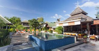 Samui Honey Cottages Beach Resort - Koh Samui