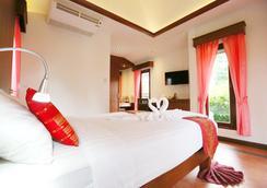 Samui Honey Cottages Beach Resort - Ko Samui - Phòng ngủ