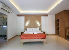 Samui Honey Cottages Beach Resort - Самуи - Спальня