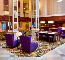 Stamford Marriott Hotel and Spa