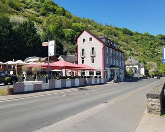 Hotel Winzerhaus Gaertner An Der Loreley - Санкт-Гоар - Здание
