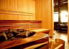 Citadel Inn Hotel & Resort - Lemberg - Wellness