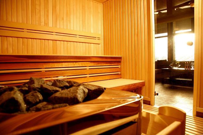 Citadel Inn Hotel & Resort - Leópolis - Spa