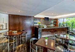 Pergamon Hotel Frei Caneca - Managed by AccorHotels - Sao Paulo - Bar