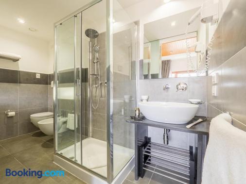 Montaperti Hotel Siena - Siena - Bathroom