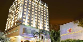Vissai Saigon Hotel - Ho Chi Minh-staden - Byggnad