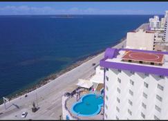 Hotel Lois Veracruz - Veracruz - Recepción