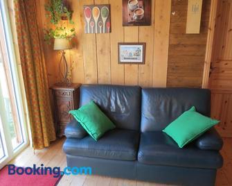 Haus Süskewiet - Holsthum - Living room