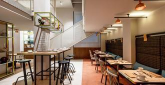 Room Mate Giulia - Milán - Restaurante
