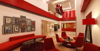 Red Fox Hotel, Delhi Airport - New Delhi - Lounge