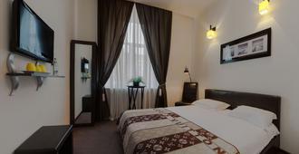 Reno - Odesa - Phòng ngủ