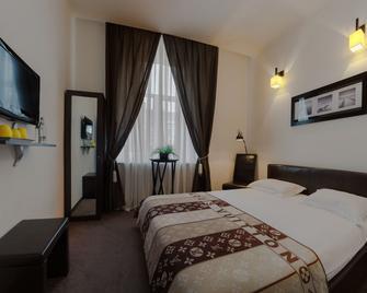 Reno - Odesa - Bedroom