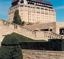 Crowne Plaza Niagara Falls-Fallsview