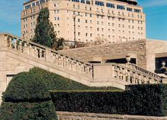 Crowne Plaza Niagara Falls-Fallsview - Niagara Falls - Edifício