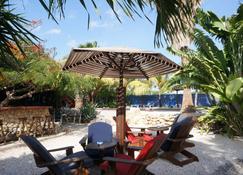 Caribbean Chillout - Kralendijk - Patio