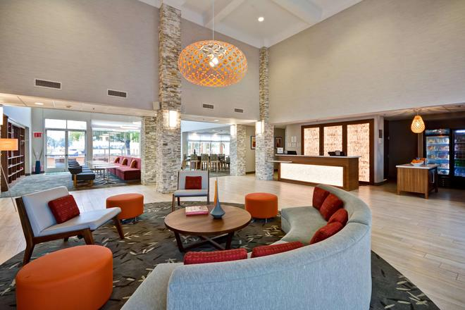 Homewood Suites by Hilton - Oakland Waterfront - Oakland - Aula
