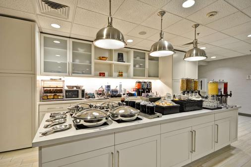 Homewood Suites by Hilton - Oakland Waterfront - Oakland - Buffet