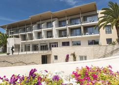 Hôtel & Spa Baie des Anges by Thalazur - Antibes - Bygning