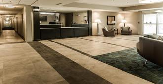 Candlewood Suites Gonzales - Baton Rouge Area - Gonzales - Lobby