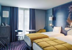 Hôtel Mercure Nancy Centre Place Stanislas - Nancy - Phòng ngủ