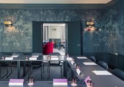 Hôtel Mercure Nancy Centre Place Stanislas - Nancy - Restaurant